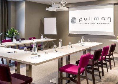 Pullman Munich Tagungsraum Marienplatz / Meeting room Marienplatz