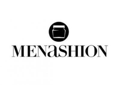 MENASHION