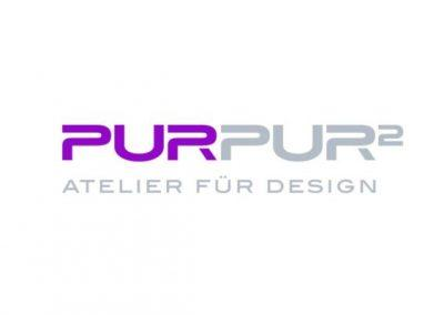 PURPUR2 atelier für design