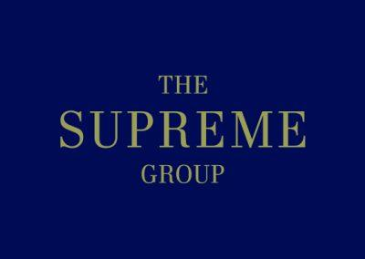 The Supreme Group