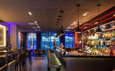 Sparkling Munich – Das HotelBARhopping Edition 6