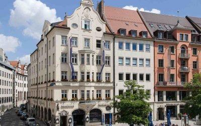 Brauhauskultur in München