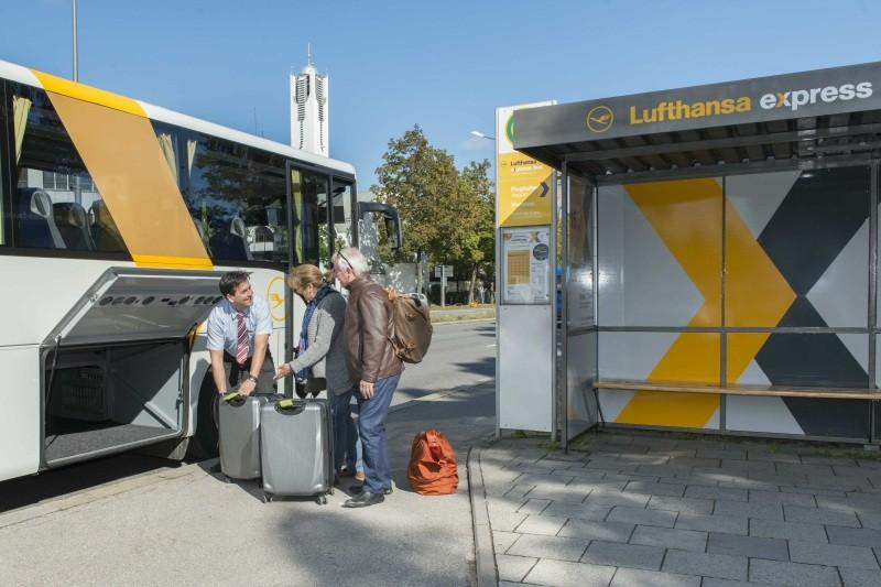 Ein besonderer Service vom Hotel in München