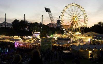 Impark München Festival